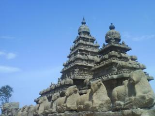 Shoretemple