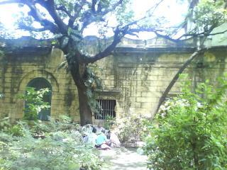 Madrasfortyard